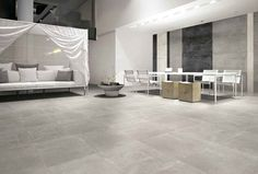 Grey Porcelain Tiles Floor Wall And Flooring