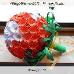 #BlugirlFlowers2013 Instagram Photo Contest finalist @marygra82