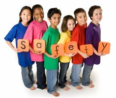 How to secure your children from the dangers of your home?    Easy to follow article with useful tips and tricks on how to make any home child safe.