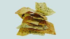 Lasania Chips με ποντιακή φιλοσοφία!