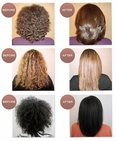 Chemical Straightening On Pinterest Japanese Hair Hair