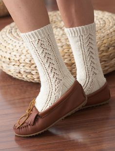 Yarnspirations.com - Patons Sock it to Me! - Patterns  | Yarnspirations