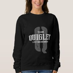 Funny Vintage Style TShirt for QUIGLEY - cyo customize create your own #personalize diy