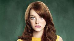 Emma Stone Big Eyes HD 1080p Wallpapers Download
