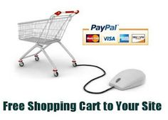 Add Free Shopping Cart