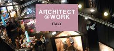 Architect@Work 2016 è l'evento dedicato ad architetti, designer e progettisti, che si terrà a Milano il 23 e 24 novembre. Giunto alla sua terza edizione, Architect@Work rappresenta un appuntamento imperdibile per i professionisti del settore. Non mancate!   Visita il nostro sito www.ctasrl.com e scarica le nostre brochure su: http://bit.ly/1nhrLQM #beauty #geometricleaves #trendy #tessuti #interiordesign #tendaggi #textile #textiles #fabric #homedecor #homedesign #hometextile #decoration