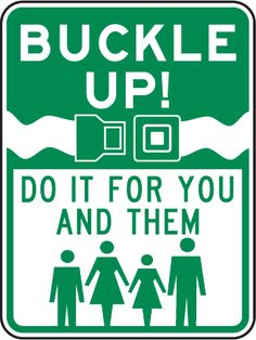 The seat belt is the most important safety device in your car. A seat belt might appear to be insignificant, but it can save your life. Road Safety Poster, Road Safety Tips, Safety Posters, Safe Driving Tips, Driving Safety, Safety Slogans, Distracted Driving, Safe Journey, Workplace Safety