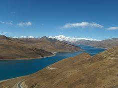 Tibet e Nepal, verso l'Everest