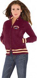 Cleveland Cavaliers Women's Upper Deck Sweater from Touch by Alyssa Milano $29.99 http://www.fansedge.com/Cleveland-Cavaliers-Womens-Upper-Deck-Sweater-from-Touch-by-Alyssa-Milano-_1559706108_PD.html?social=pinterest_pfid42-11076