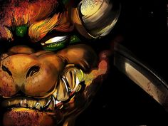 Bowser by necos
