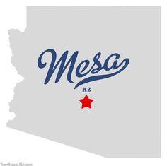 Mesa, AZ: Home of Lanternland