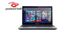Portátil Packard Bell Easynote. AHORRO 8%. 367.08€. #ofertas #descuentos