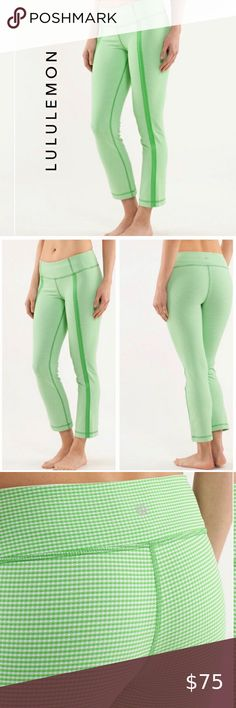 NWT STRETCHY HIGH WAIST FRONT ZIPPER SOFT LEGGINGS SKINNY PANTS LIME COLOR