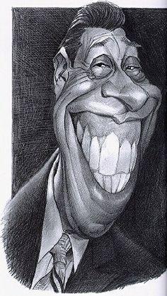 Amateurs de caricatures amusez vous bien et bonne visite!! Le grand fernandel                                                                                                                                                                                 Plus