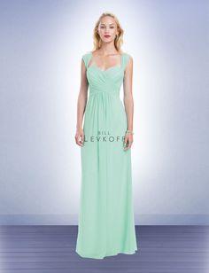 Bridesmaid Dress Style 1160 - Bridesmaid Dresses by Bill Levkoff