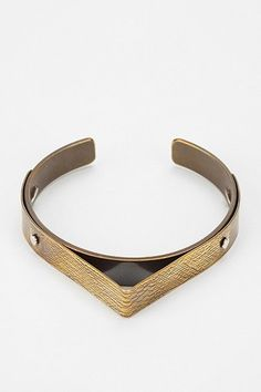 Lila Rice Rooftop Cuff from #UrbanOutfitters