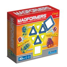 Magformers Classic 30