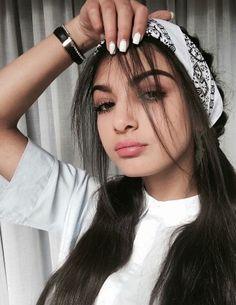 So beauty in white.I love her☆