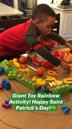 Rainbow Activities, Rainy Day Activities, Rainbow Crafts, Montessori Activities, Indoor Activities, Holiday Activities, Sensory Activities, Infant Activities, Kindergarten Activities