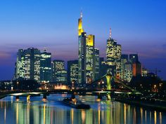 Frankfurt, Germany - 2013 Ambiente. Mind blowing. Paulener am Dom, Zanzuken, Taj great eats. Stunning train station. Fountain pens, clocks, historic value. Financial epicenter. 40 percent taxes.