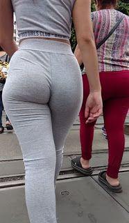 Chicas hot con pantalones de yoga 3b716765e61a