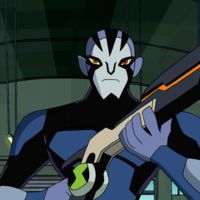 Rook Blonko (voiced by Bumper Robinson) is a character inBen 10 Omniverse. Rook is Ben's new...