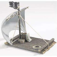 KidKraft Pirate Sandboat Wooden Ship Backyard Sand Box in Toys & Hobbies, Outdoor Toys & Structures, Sand & Water Toys Boat Projects, Small Wood Projects, Deco Marine, Wooden Toy Cars, Model Ship Building, Pirate Crafts, Kids Studio, Diy Hanging Shelves, Driftwood Crafts