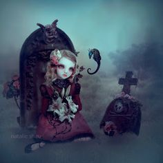 Color Pupila: Natalie Shau