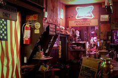 Where Nashvillians Drink - Best Dive Bars in Nashville - Esquire