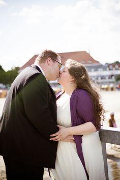 CameraSieben - Wedding Photography | After Wedding – Am Strand von Travemünde