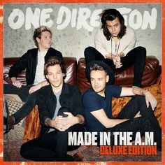 Made in the A.M ❤