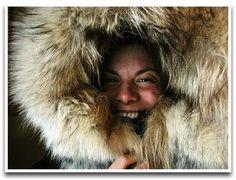 Sigrid Ekran - Norwegian Iditarod musher