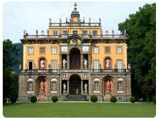 Villa Torrigiani - Lucca