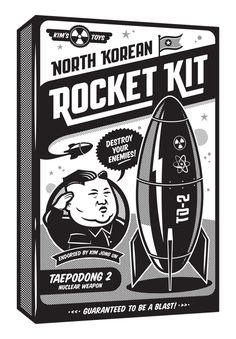 Rocket Kit on Behance