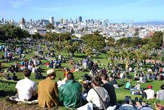 Festival à San Francisco | Flickr: partage de photos!