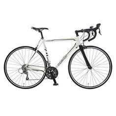 Road Bikes - Head Accel XR 700c Road Bike 700c wheels 49535659 cm frame Mens Bike White -- Click image to review more details.