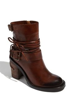 brown boots nordstrom