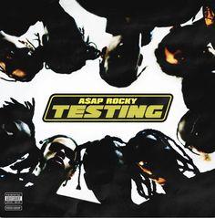 Kendrick Lamar To Pimp a Butterfly Hip Hop Album Cover 27x27 Fabric Poster E-493