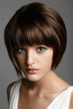 35 Awesome Bob Haircuts With Bangs - Makes You Truly Stylish - Beauty EpicFacebookTwitterGoogle+PinterestWhatsAppPinterestGoogle+TwitterFacebook