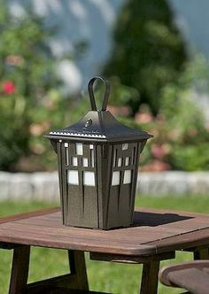 Socialize outdoors in comfort by eliminating pesky mosquitos with the Terminix ALLCLEAR Mosquito Mister Lantern, complete with two bonus refills for longer protection.