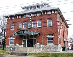 Image detail for -masonic lodge elizabethtown ky team invesigated with ghost hunters ...