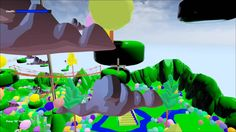 Fantastic Journeys is a 3d action platformer made with Unreal Engine 4. its pretty fun.  Download Here:  http://forums.indiegamemag.com/showthread.php/3996-Fantastic-Journeys#ixzz3BnagJjKV  Follow us: @DjDoubt03 on Twitter