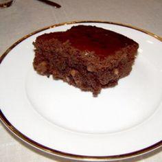 brownie receptek, cikkek   Mindmegette.hu