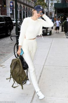 Gigi Hadid | fashion