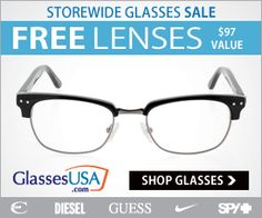 HEALTH: GlassesUSA.com