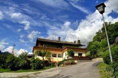 Mitlechnerhof - Verdins bei Schenna, Südtirol, Italien