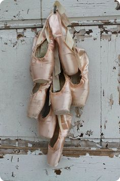 Ballet - I may have never had the opportunity to dance - but ballet will always be a passion of mine.
