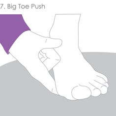 Foot Exercises for Better Pointework | Russian Pointe