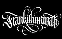 FK | Logotipo, luca barcellona