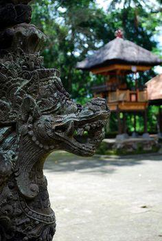 Monkey Forest Temple, Ubud, Bali, Indonesia